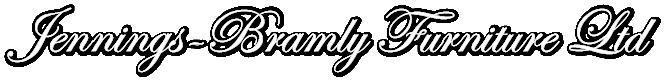 Jennings-Bramly Furniture Ltd